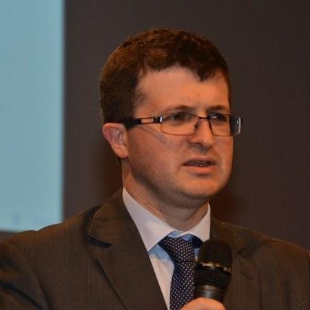 Dr. Sébastien Marcel