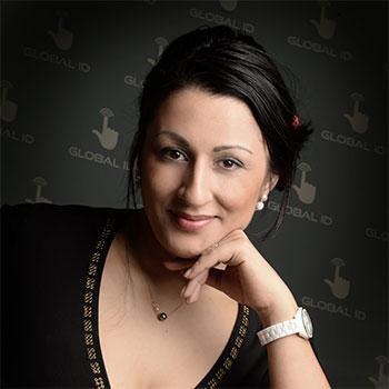 Yasmina Sandoz